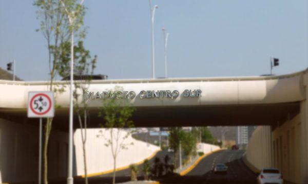 Viaducto Centro Sur