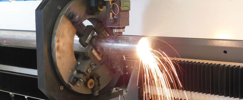 Maquila de corte laser
