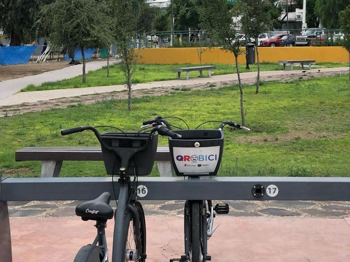 Parque Epigmenio González