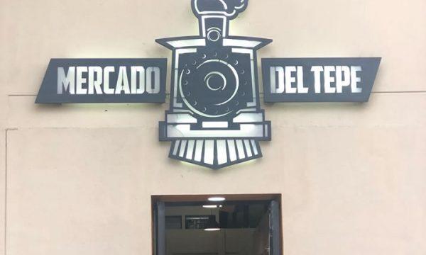 Mercado del Tepe Querétaro